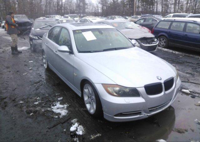 Inventory #584546330 2007 BMW 335