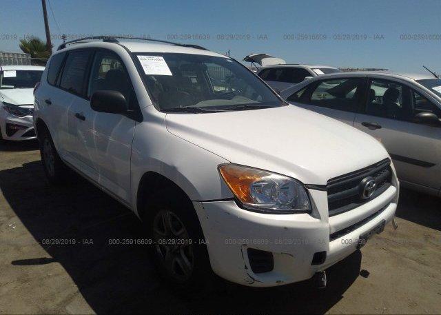 Inventory #660760600 2010 Toyota RAV4