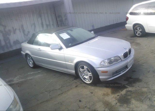 Inventory #148158816 2002 BMW 330