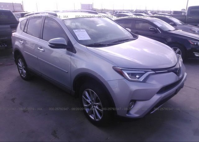Inventory #268215528 2016 Toyota RAV4