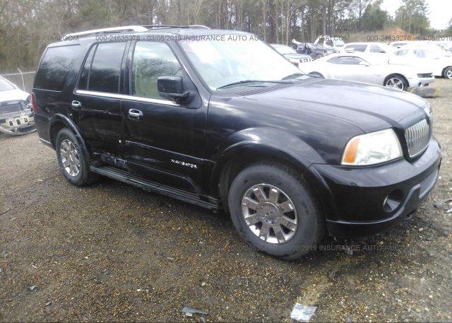 Inventory #577950280 2004 Lincoln NAVIGATOR