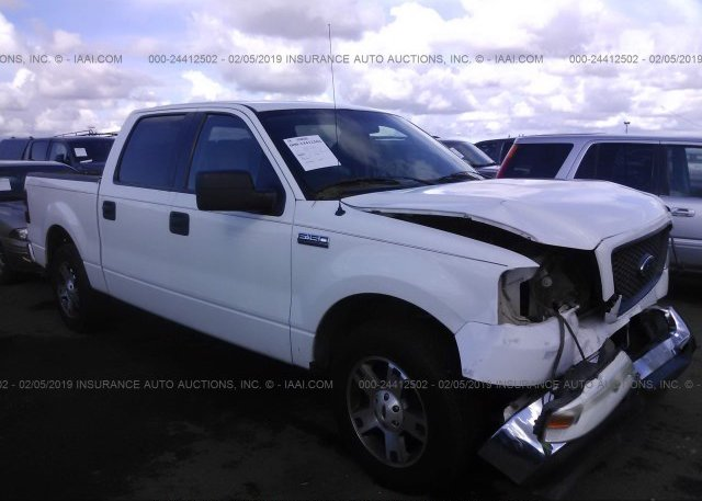 Inventory #935733164 2005 FORD F150