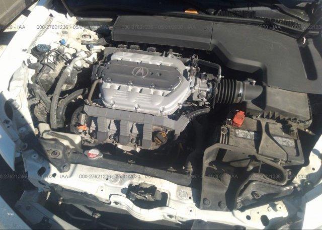 19UUA8F24CA027661 2012 Acura TL