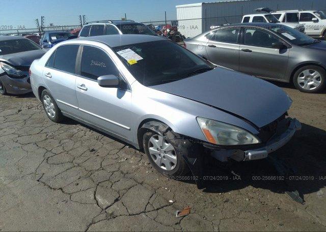 Inventory #835531563 2004 Honda ACCORD