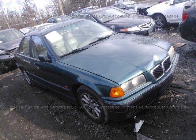 Inventory #753933526 1997 BMW 328