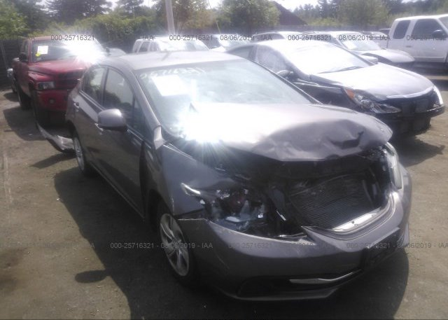 Inventory #922349979 2013 Honda CIVIC