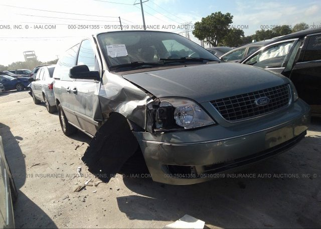 Inventory #297149418 2007 FORD FREESTAR