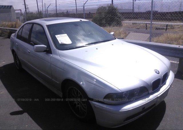 Inventory #196927727 2003 BMW 530