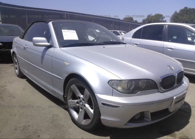 Inventory #398443311 2004 BMW 325