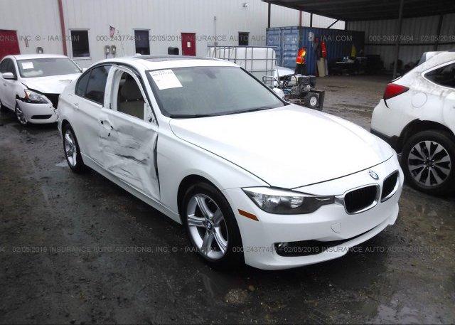 Inventory #303477957 2014 BMW 328