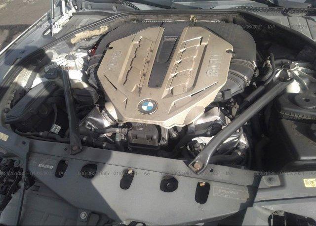 WBAKC8C52AC430101 2010 BMW 7 SERIES