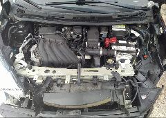 2015 Nissan Note 1.6L, лот: i25829991