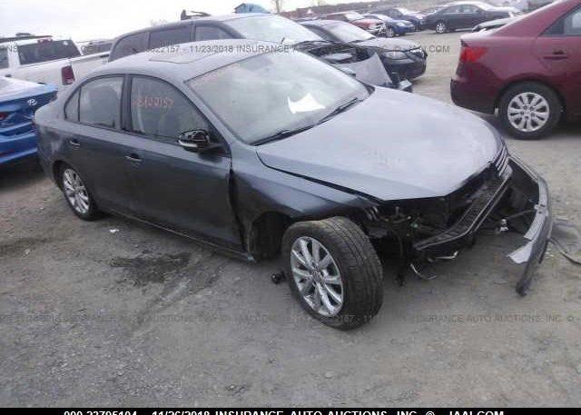 Inventory #448986715 2011 Volkswagen JETTA