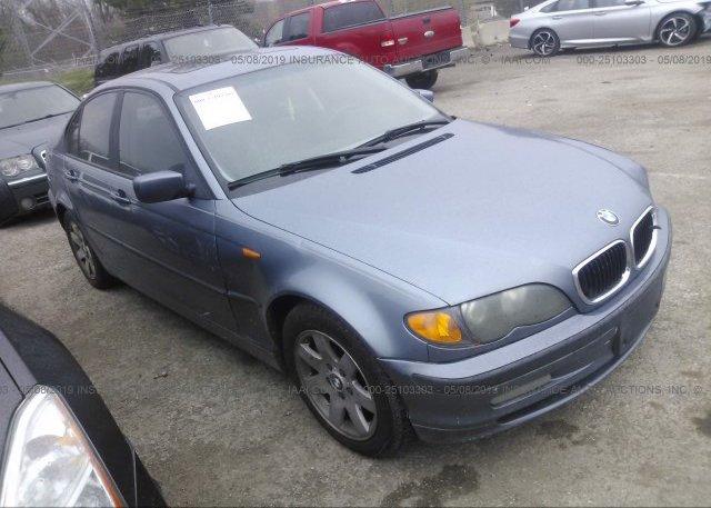 Inventory #323137091 2002 BMW 325