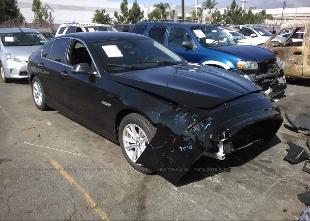 Inventory #382435879 2015 BMW 528