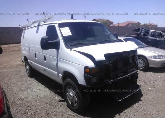 Inventory #707558389 2009 FORD ECONOLINE