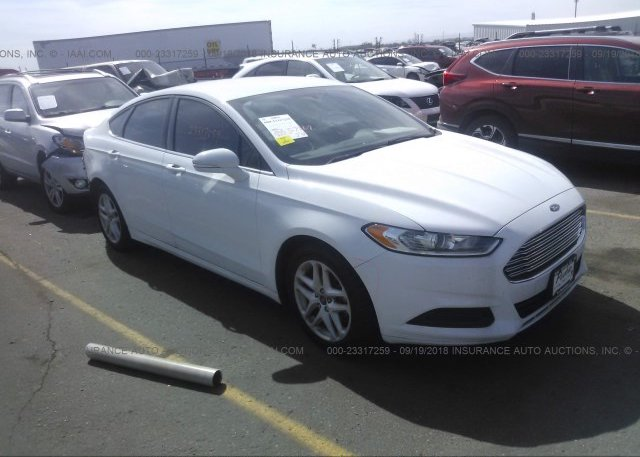 3fa6p0h72er293386 bill of sale white ford fusion at denver co on