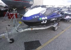 2013 YAMAHA PERSONAL WATERCRAFT - YAMA2600E313 Right View