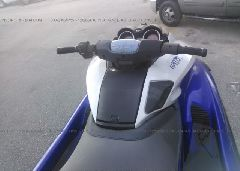 2013 YAMAHA PERSONAL WATERCRAFT - YAMA2600E313 close up View