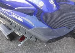 2013 YAMAHA PERSONAL WATERCRAFT - YAMA2600E313 detail view