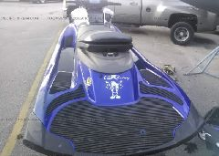2013 YAMAHA PERSONAL WATERCRAFT - YAMA2600E313 front view