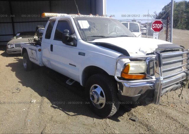 Inventory #749086432 1999 FORD F350