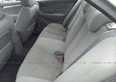 2009 Hyundai SONATA - 5NPET46C69H412543 front view