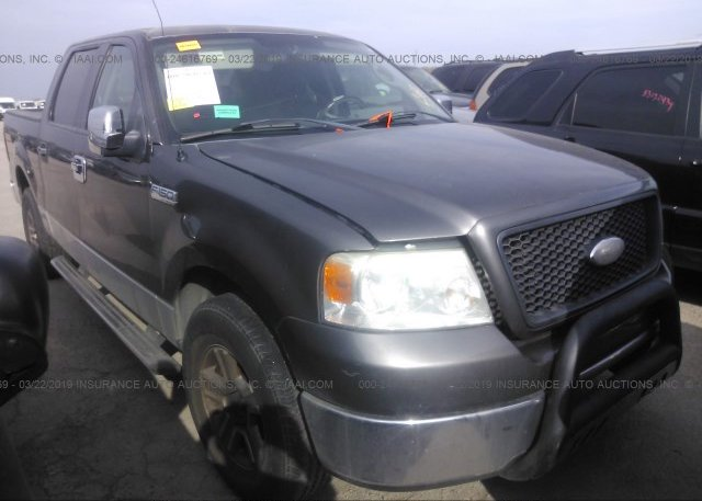 Inventory #232934121 2006 FORD F150