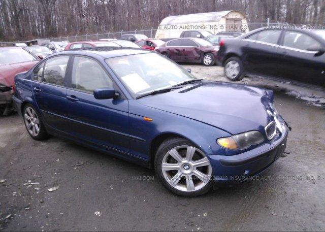 Inventory #994422866 2003 BMW 325