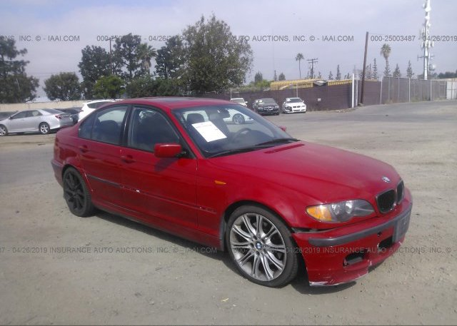 Inventory #515354612 2005 BMW 330