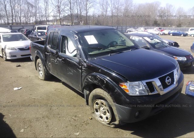 Inventory #165637256 2013 Nissan FRONTIER