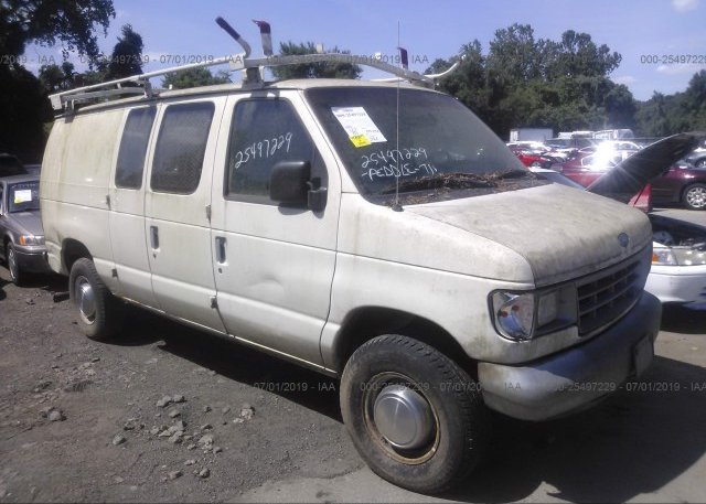 Inventory #640012966 1995 FORD ECONOLINE