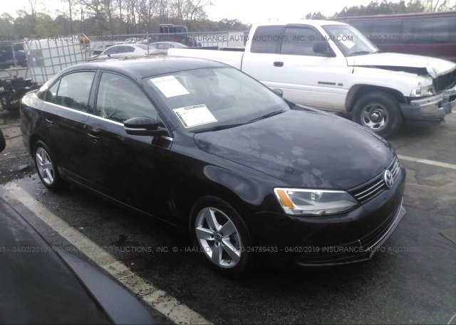 Inventory #553919283 2013 Volkswagen JETTA