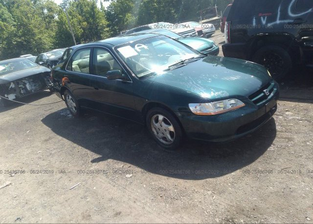 Inventory #182819048 1998 Honda ACCORD