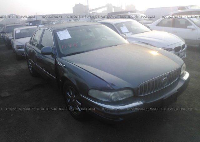Inventory #197551567 2004 Buick PARK AVENUE