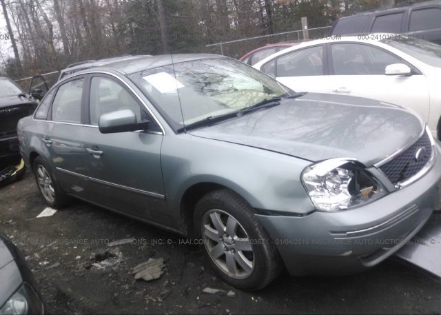 Inventory #246292198 2006 FORD FIVE HUNDRED