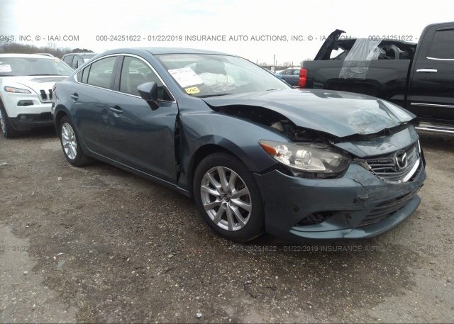 Inventory #287666552 2014 Mazda 6