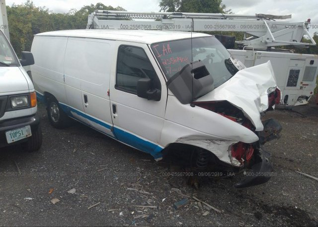 Inventory #476811575 2011 FORD Econoline