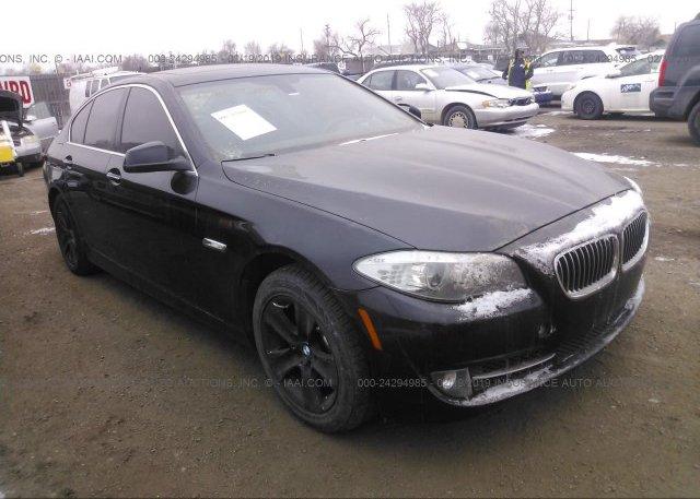 Inventory #344028568 2013 BMW 528