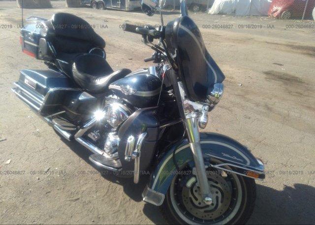 Inventory #796674033 2003 Harley-davidson FLHTCUI