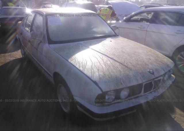 Inventory #414648698 1992 BMW 525