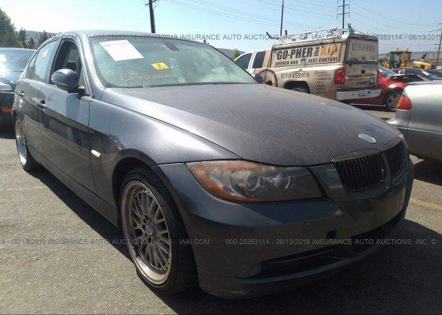 Inventory #994296512 2006 BMW 330