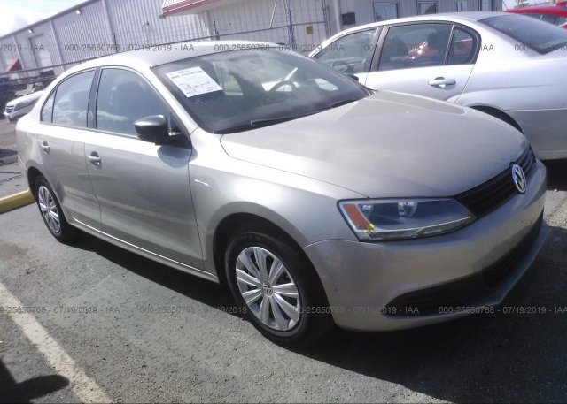 Inventory #292714922 2014 Volkswagen JETTA