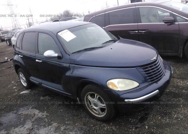 Inventory #795483083 2005 Chrysler PT CRUISER