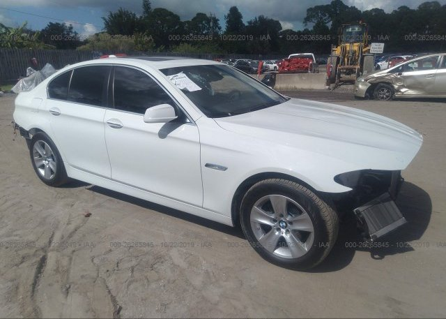 Inventory #358037467 2012 BMW 528