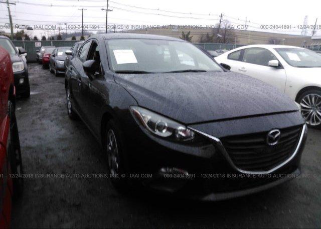 Inventory #955645478 2014 Mazda 3