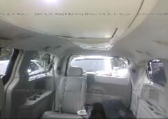 2008 Chrysler TOWN & COUNTRY - 2A8HR54P28R713134 front view