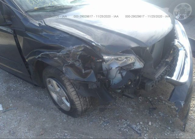 2C4RDGCG3CR279290 2012 DODGE GRAND CARAVAN
