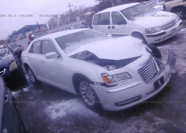 Inventory #501107489 2013 Chrysler 300