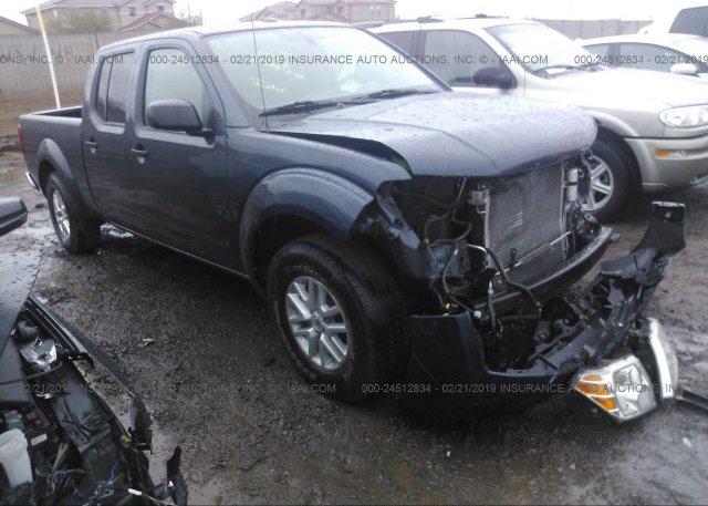 Inventory #261162664 2015 Nissan FRONTIER